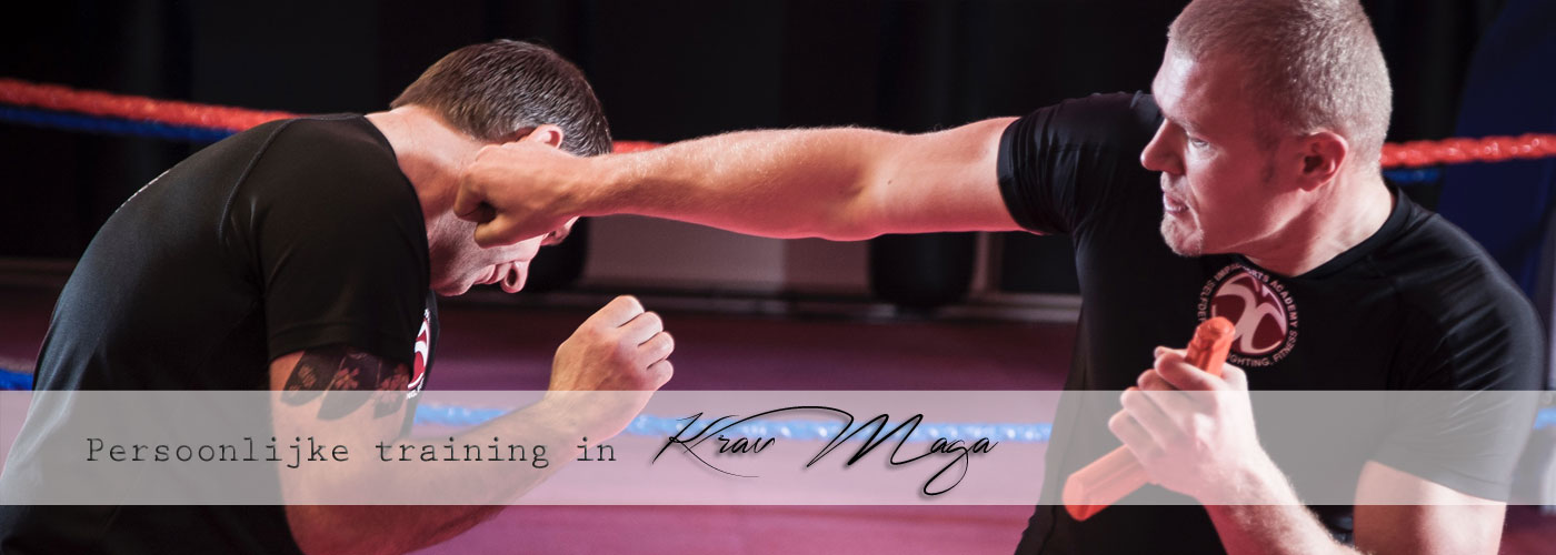 krav Maga | training