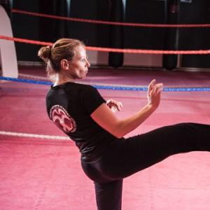 Krav Maga | zelfverdedigingvrouwen